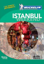 Ghid turistic Istanbul Weekend - Michelin